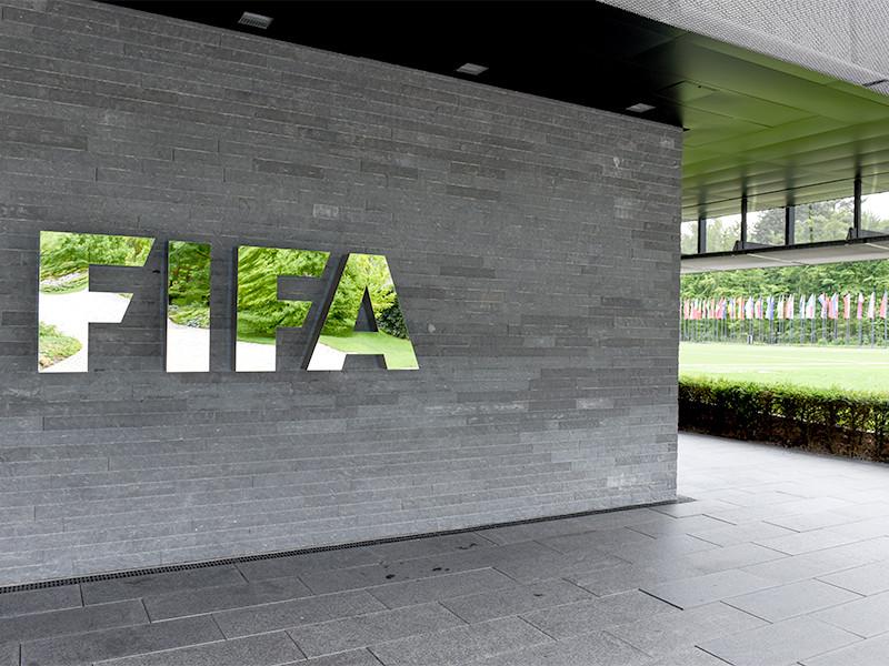 """Международная федерация футбола может перейти на систему """"весна - осень"""""""