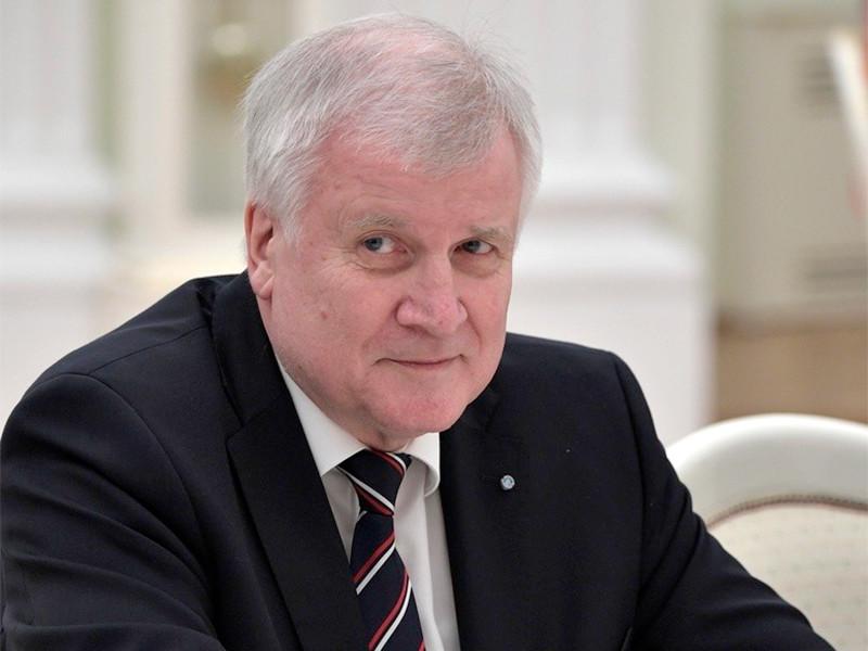 Министр спорта Германии поддержал идею возобновления футбольного чемпионата