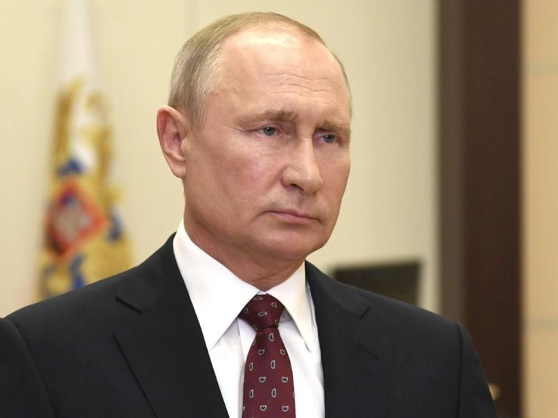 Владимир Путин поручил министерству спорта выявить сильнейшую нацию в мире