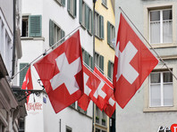 Призер Сочи-2014 Илья Черноусов перешел под флаг Швейцарии