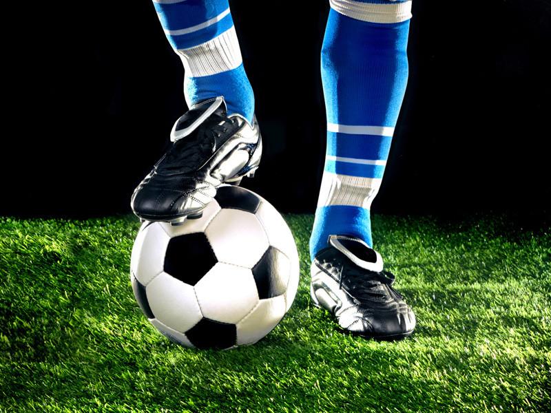 У одного из игроков чемпионата Белоруссии по футболу проявились симптомы коронавируса