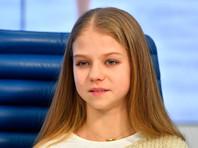 Трусова проведет первую тренировку с Плющенко в первый день лета