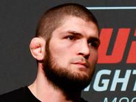 Президент UFC сообщил об отказе Хабиба Нурмагомедова проводить бои до сентября