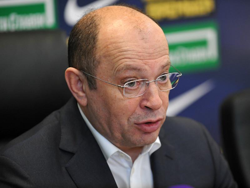 ФСБ помогла вернуть в Россию всех иностранных игроков и тренеров Премьер-лиги