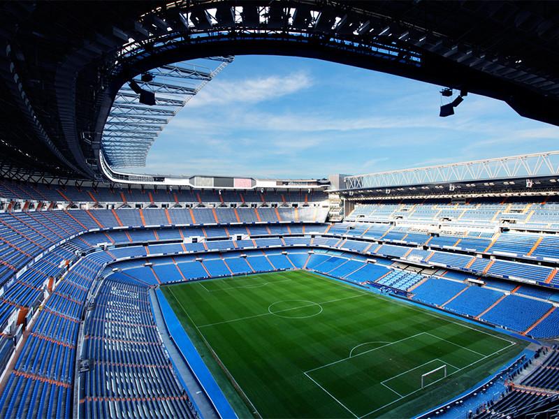 Чемпионат Испании по футболу возобновится 8 июня