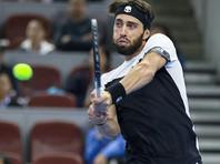 Теннисист Басилашвили поколотил бывшую жену и оказался в тюрьме