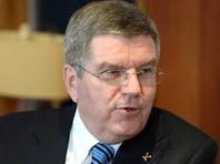 Глава МОК Томас Бах допустил полную отмену летних Олимпийских игр в Токио