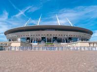 """Санкт-Петербург получил право принять финал Лиги чемпионов сезона-2020/21 на стадионе """"Газпром-Арена"""" в сентябре 2019 года"""