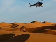 "Ралли-рейд ""Дакар"" в 2021 году снова пройдет по аравийским пустыням"
