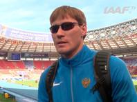 Прыгун Шустов дисквалифицирован за участие в государственной допинговой программе РФ
