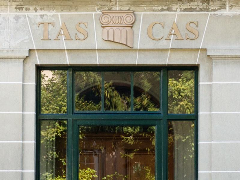 Спортивный арбитражный суд (CAS) рассмотрит спор Российского антидопингового агентства (РУСАДА) и Всемирного антидопингового агентства (WADA) в закрытом режиме со 2 по 5 ноября