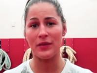 Боец UFC неосмотрительно прошла мимо туалета и провалила процедуру взвешивания