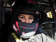 25-летняя австралийская автогонщица Рене Грейси, ставшая первой женщиной в местном турнире Supercars, объявила об окончании спортивной карьеры и окончательном уходе в порнобизнес