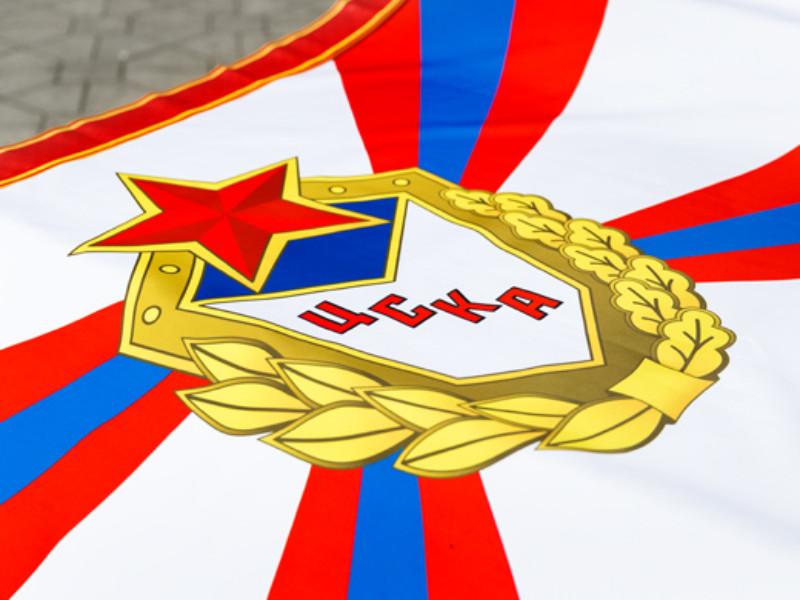 Павел Ситников и еще 25 мастеров спорта приняли военную присягу в самарской спортивной роте ЦСКА