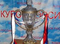 Определились все полуфиналисты розыгрыша Кубка России по футболу