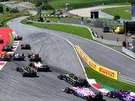 """""""Формула-1"""" утвердила расписание первых восьми Гран-при сезона"""