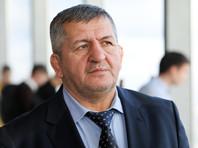 Отец Хабиба Нурмагомедова вылечился от коронавируса