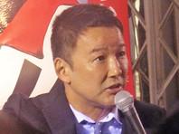 Кандидат в губернаторы Токио пообещал избирателям отменить Олимпийские игры