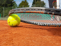 Выставочный теннисный турнир в Хорватии прервали из-за коронавируса