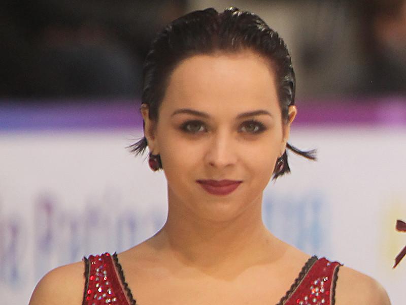 Парница Бетина Попова рассказала о неравенстве полов в фигурном катании