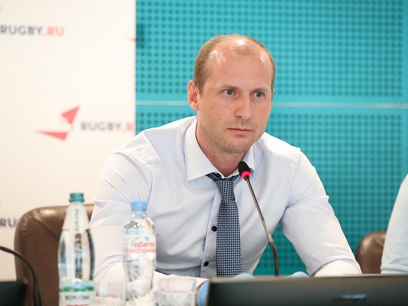 В списке кандидатов в сборную России по регби значится 45 иностранцев