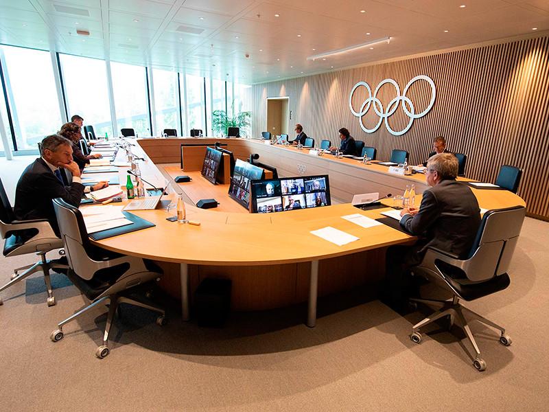 Международный олимпийский комитет (МОК) утвердил аннулирование результатов женской хоккейной сборной России на зимней Олимпиаде 2014 года в Сочи, где команда заняла шестое место