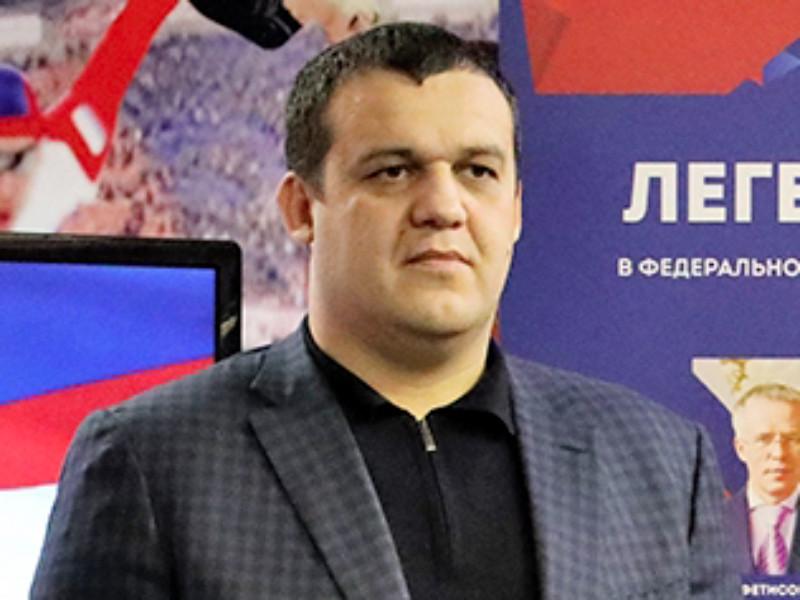 Бывший участник серпуховской ОПГ Умар Кремлев призвал голосовать за поправки в Конституцию