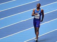 Бегуну из США Кристиану Коулману вновь грозит дисквалификация за игнорирование допинг-тестов