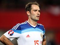 Хорватские СМИ нашли в сборной России величайшего пьяницу современного футбола