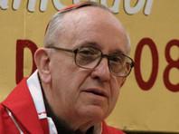 Папа Римский написал письмо гонщику Дзанарди, впавшему в кому после очередной жуткой аварии
