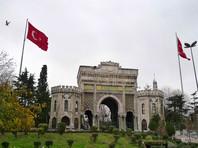 Стамбул претендует на проведение летних Олимпийских игр в 2032 году