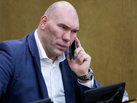 Валуев заявил, что чемпион России по хоккею с мячом должен быть определен