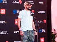 Фигейреду задушил Бенавидеса и стал новым чемпионом UFC в наилегчайшем весе