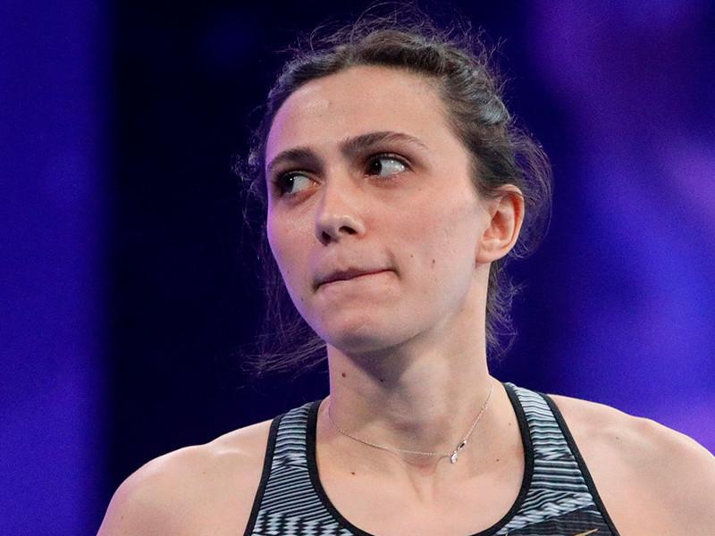 Мария Ласицкене обвинила нового главу ВФЛА в предательстве чистых легкоатлетов