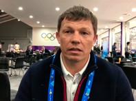 Виктор Майгуров возглавил Союз биатлонистов России