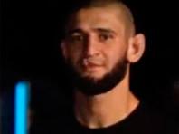 """Чеченец Чимаев избил вторую жертву на """"Бойцовском острове"""", не пропустив ни одного удара"""
