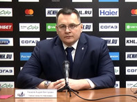 """Назаров готов возглавить """"Амур"""" и вступить в партию Жириновского"""