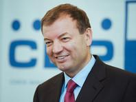 Сергей Кущенко переизбран президентом баскетбольной Единой лиги ВТБ