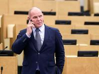 Легендарный борец Александр Карелин уходит из Госдумы ради кресла сенатора