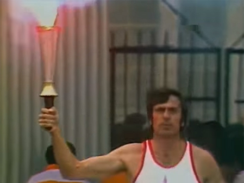 Первый канал покажет церемонии открытия и закрытия летних Олимпийских игр-1980, прошедших в Москве 40 лет назад