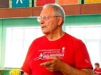 82-летний олимпийский чемпион по вольной борьбе найден мертвым в Подмосковье