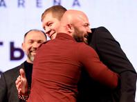 Магомед Исмаилов уничтожил Александра Емельяненко в главном бою турнира ACA 107