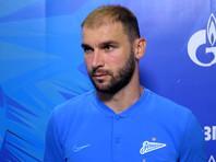 "Капитан ""Зенита"" Бранислав Иванович покинет Санкт-Петербург"