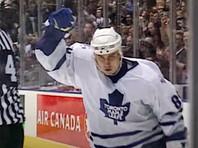 Спортивные комментаторы потребовали ввести Могильного в Зал хоккейной славы в Торонто