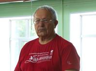 82-летний олимпийский чемпион по вольной борьбе пропал без вести в Подмосковье