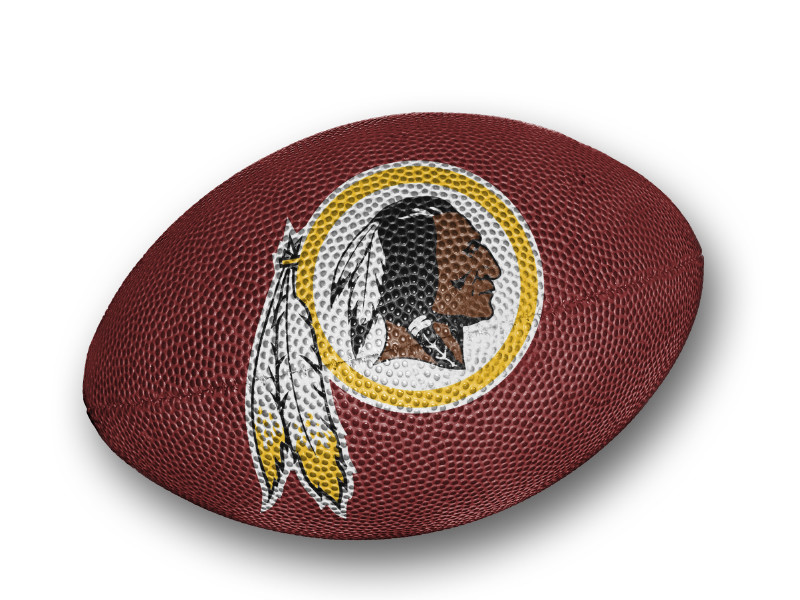 """Команда """"Вашингтон Редскинз"""" сменила название и логотип под напором борцов с расизмом"""