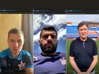 Хабаровские спортсмены уговаривают жителей края не ходить на митинги