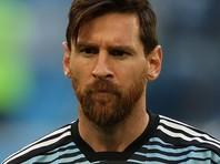 """Капитан испанской """"Барселоны"""" Лионель Месси прервал переговоры по новому контракту с каталонцами и собирается покинуть клуб в 2021 году"""