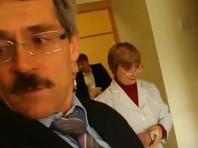 Немецкие эксперты подтвердили, что подписи Родченкова под показаниями в МОК поддельные