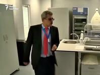 Привидение Родченкова заявило, что Россию нельзя допускать к Олимпиаде в Токио